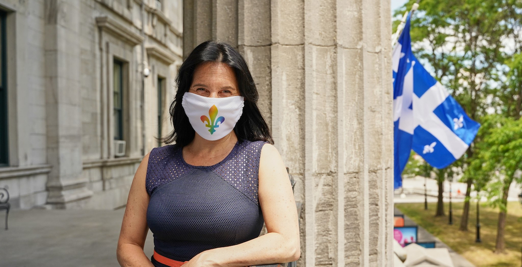 Montreal to make face masks mandatory in indoor public spaces