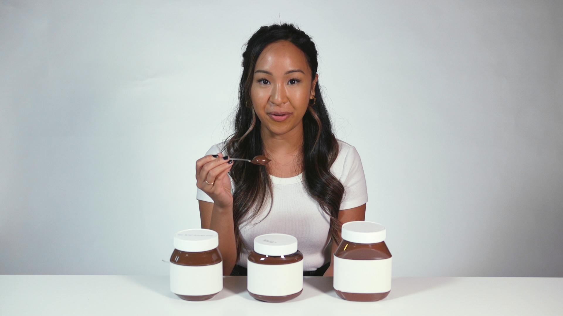 Would you switch your fave hazelnut spread? We put fans to the test (VIDEO)