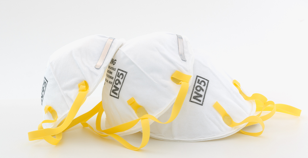 Health Canada issues advisory over counterfeit N95 respirators