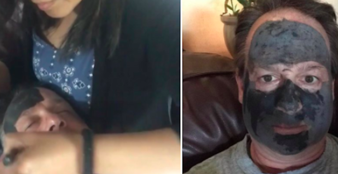 Police review underway after BC Mountie's Blackface post on social media