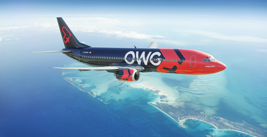 Quebec company launches new airline targeting tropical destinations