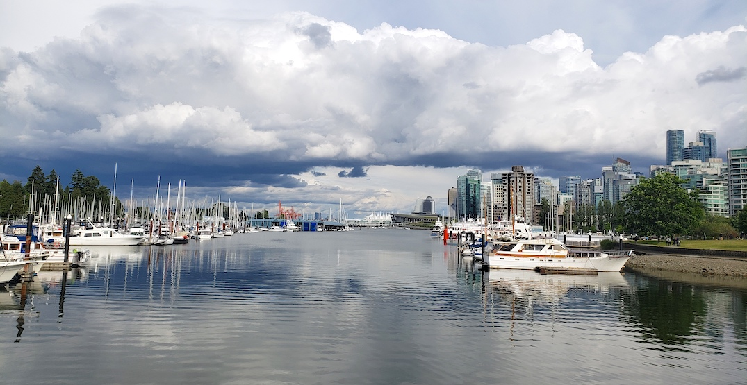 Proposed marina expansion threatens future of rowing in Coal Harbour