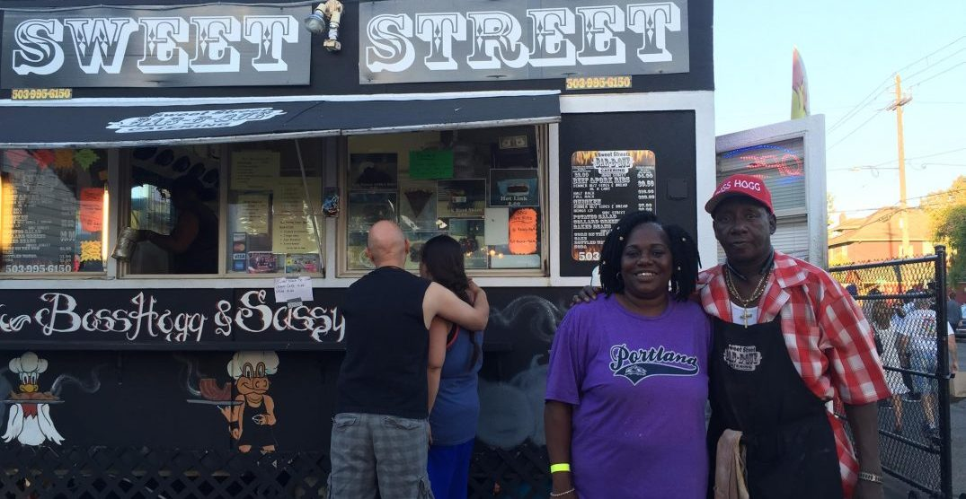 What to eat in Portland today: Sweet Street BBQ