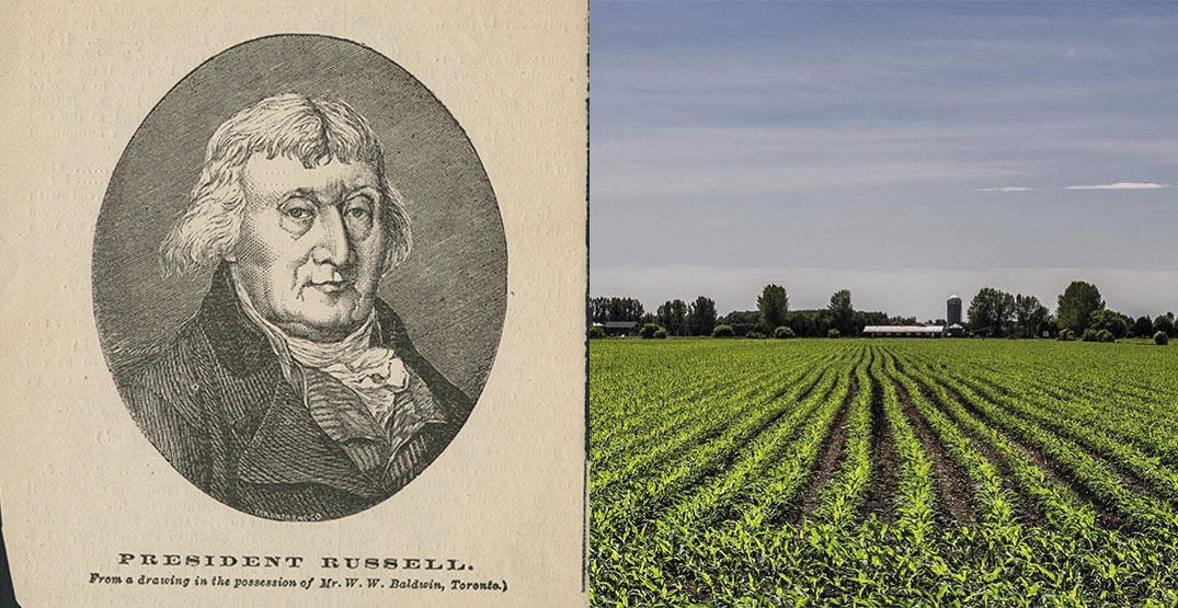 Canadian town named after slave owner to keep its name