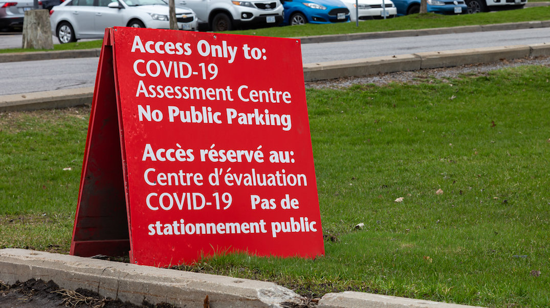 Ontario reports under 120 new coronavirus cases for second day in a row
