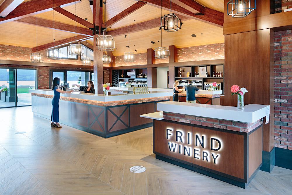 Frind Winery