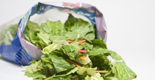 37 Canadians sickened by Cyclospora outbreak linked to salad products   Dished
