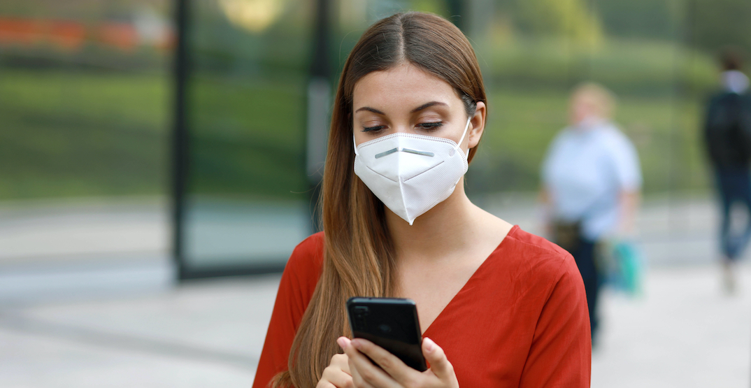 Quebec launches survey about using coronavirus contact-tracing app