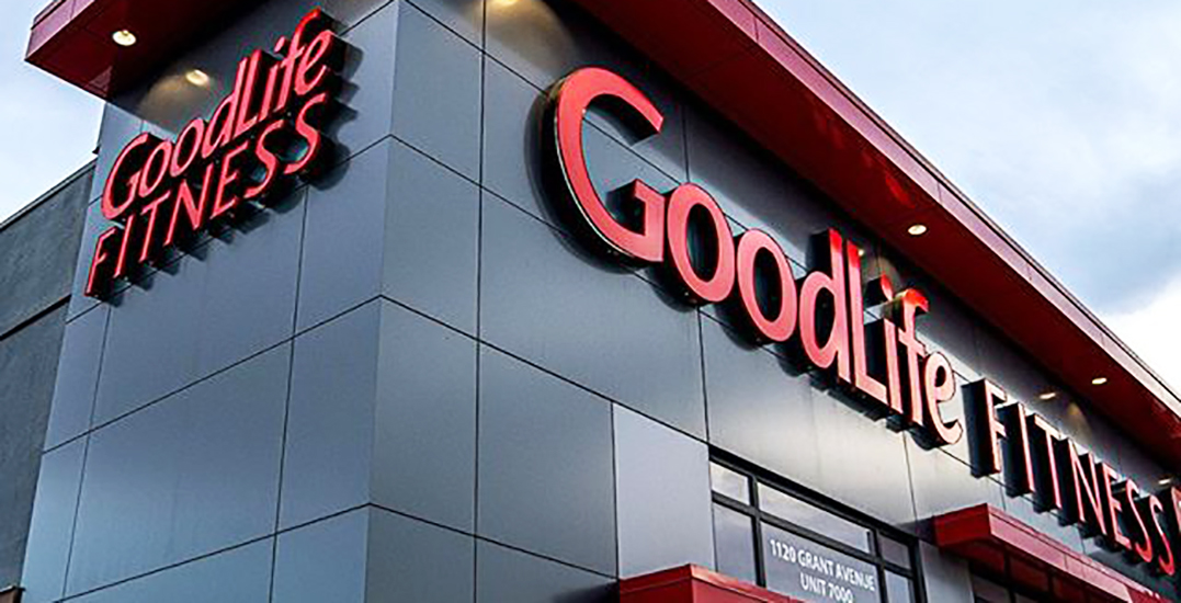 GoodLife Fitness to require proof of vaccinations to comply with provincial rules