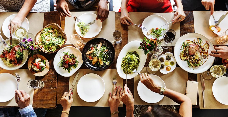 The top ten oldest restaurants in the world