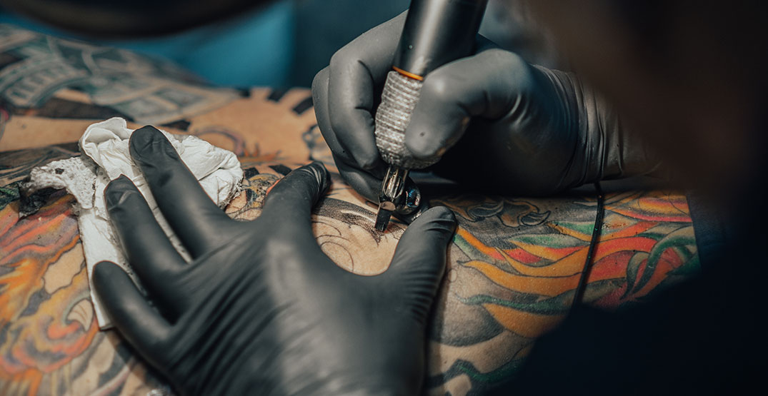 An Instagram account is calling out predatory Canadian tattoo artists