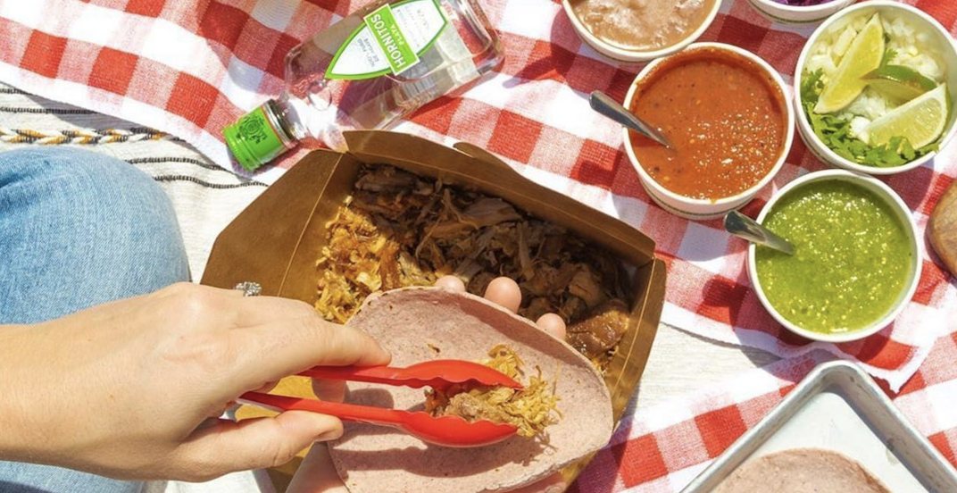 5 places to grab ready-made gourmet picnics in Vancouver