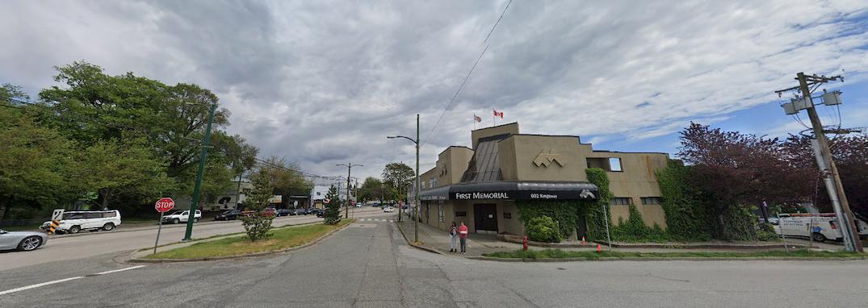 602-644 Kingsway, Vancouver