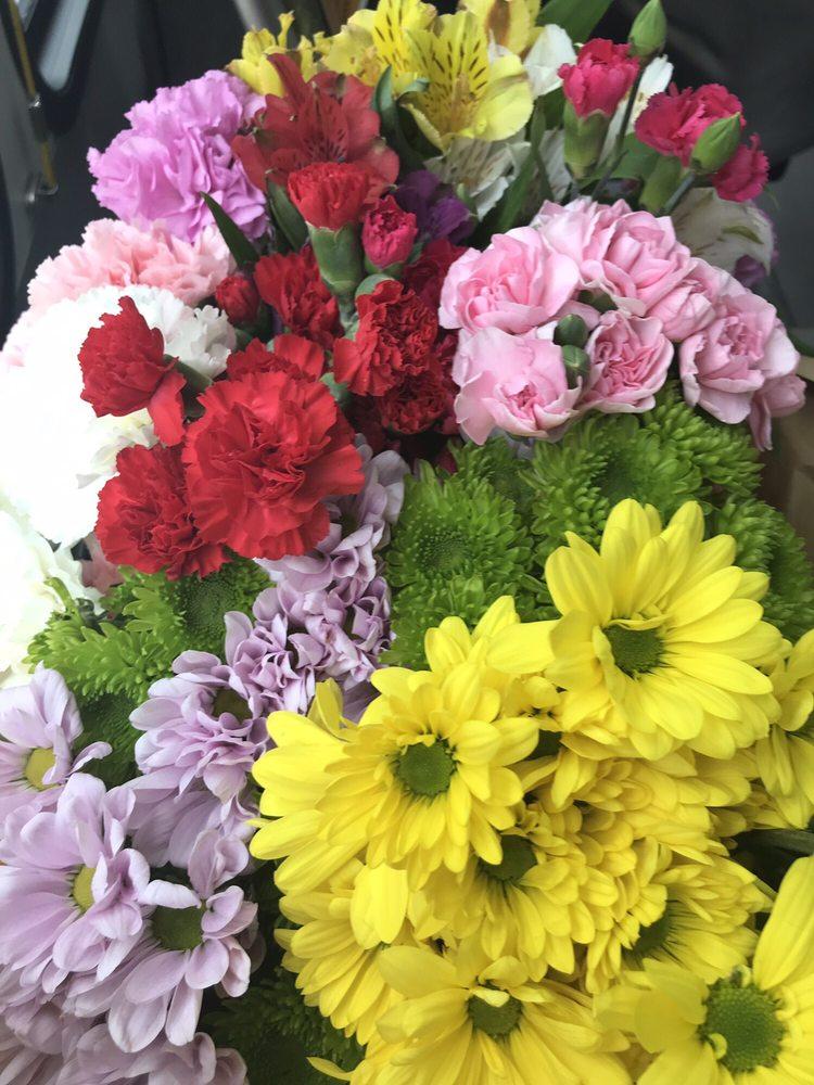 Flowers 4 U