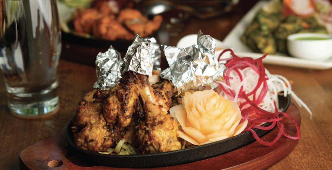 Delight Indian Bistro has opened its door in South Surrey