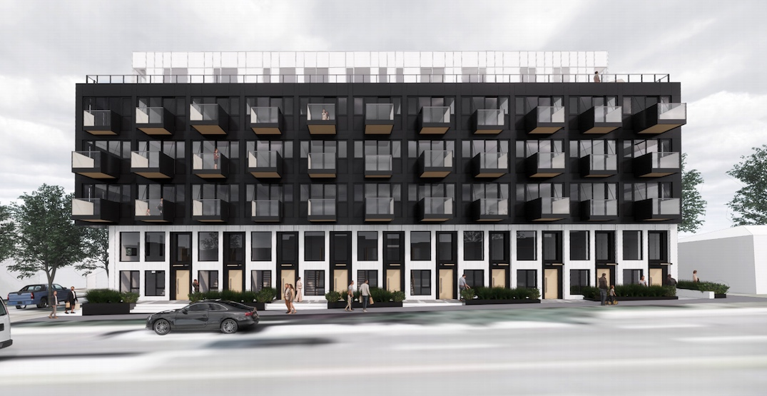 72 rental homes proposed for corner of Knight Street and 28th Avenue