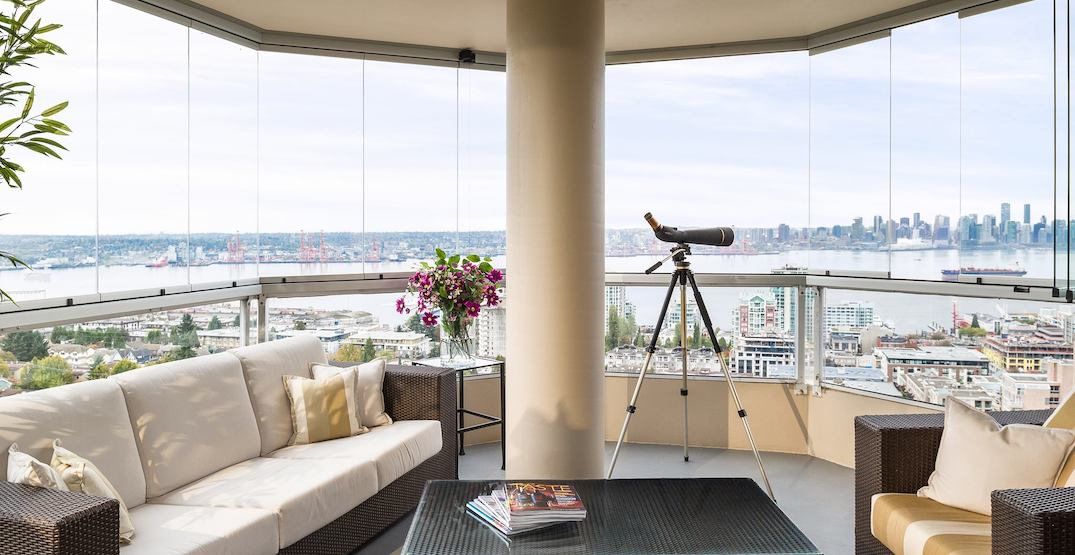 Vancouver condo living areas could increase in size with enclosed glass balconies
