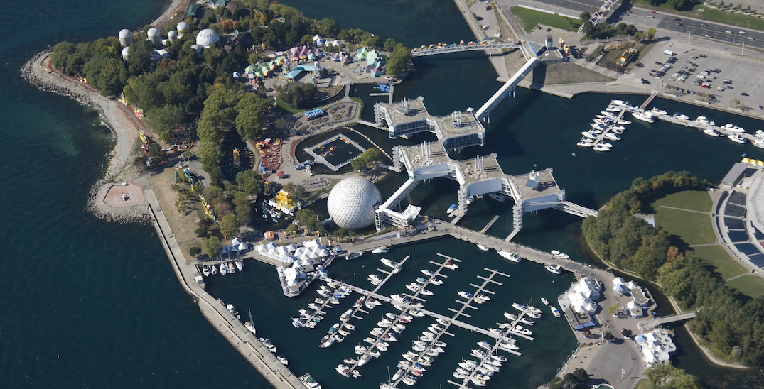 Man drowns at Ontario Place marina while attempting to find phone