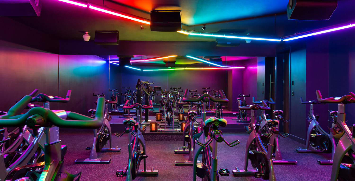 Stunning Vancouver fitness facility was designed for radical inclusivity (PHOTOS)