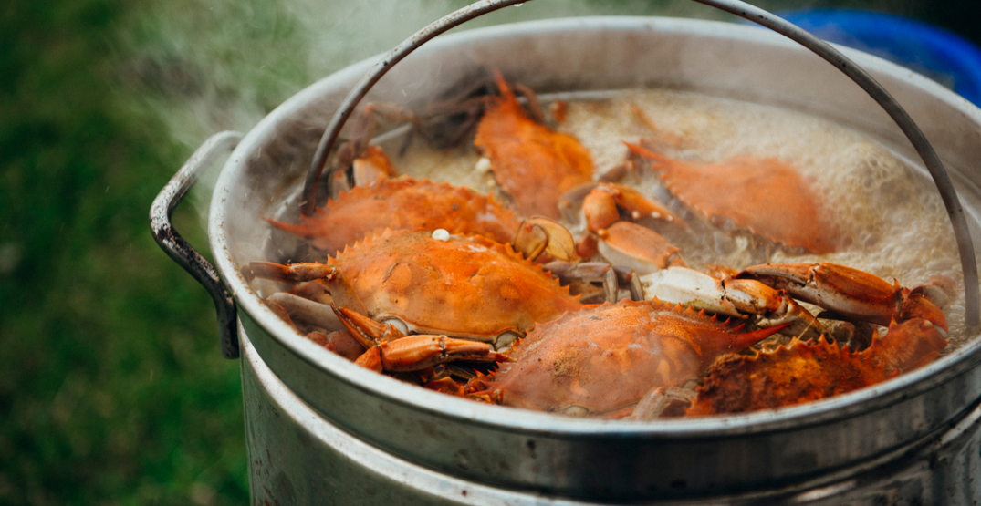 A new crab shack is opening in Seattle next Thursday