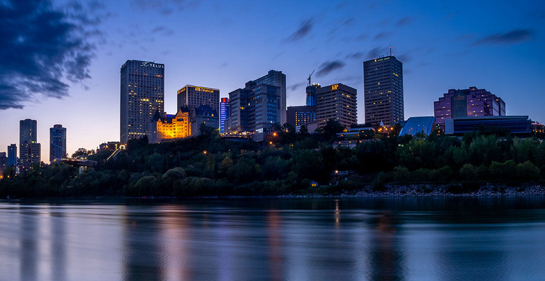 Edmonton has the highest unemployment rate of any major Canadian city