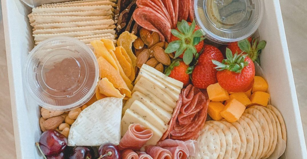 What to eat in Portland today: Charcuterie Me