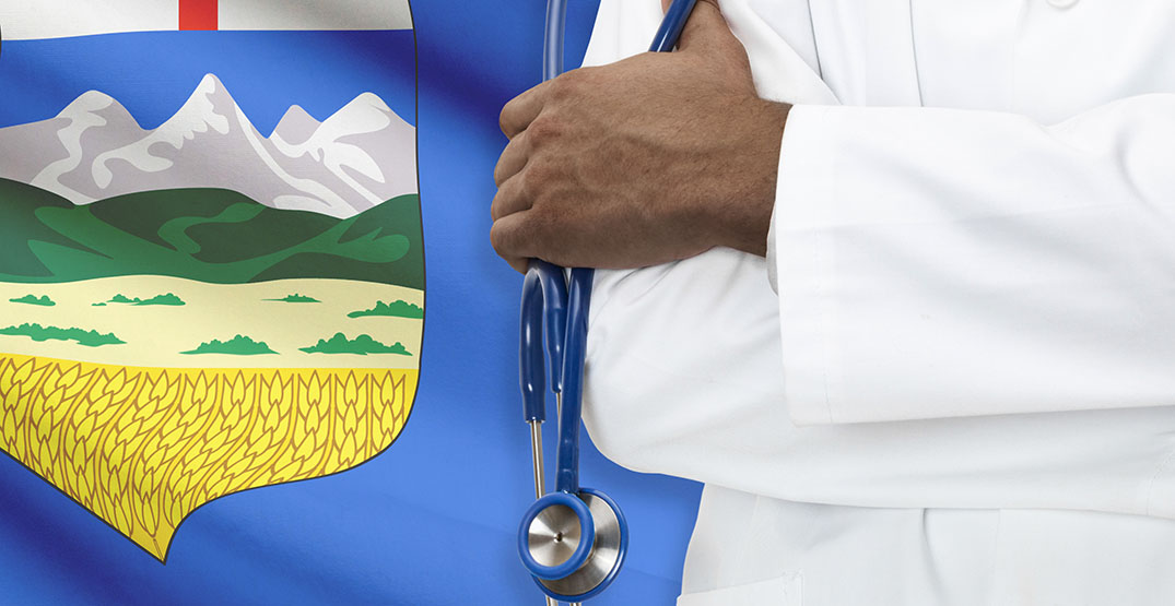 42% of Alberta doctors consider leaving province over funding model