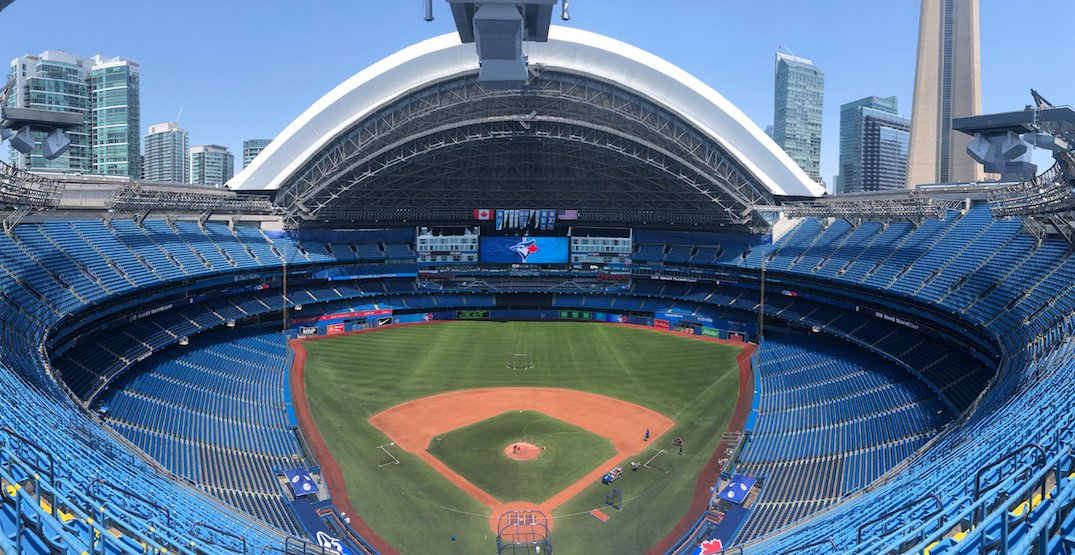 Rogers Centre could be demolished to make way for new Blue Jays stadium: report