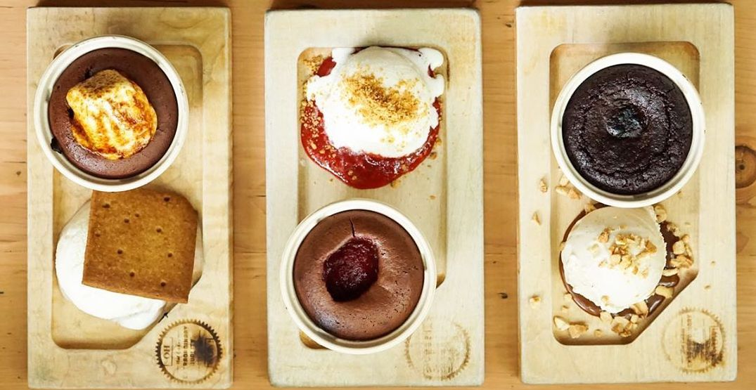 What to eat in and around Seattle today: Hot Cakes