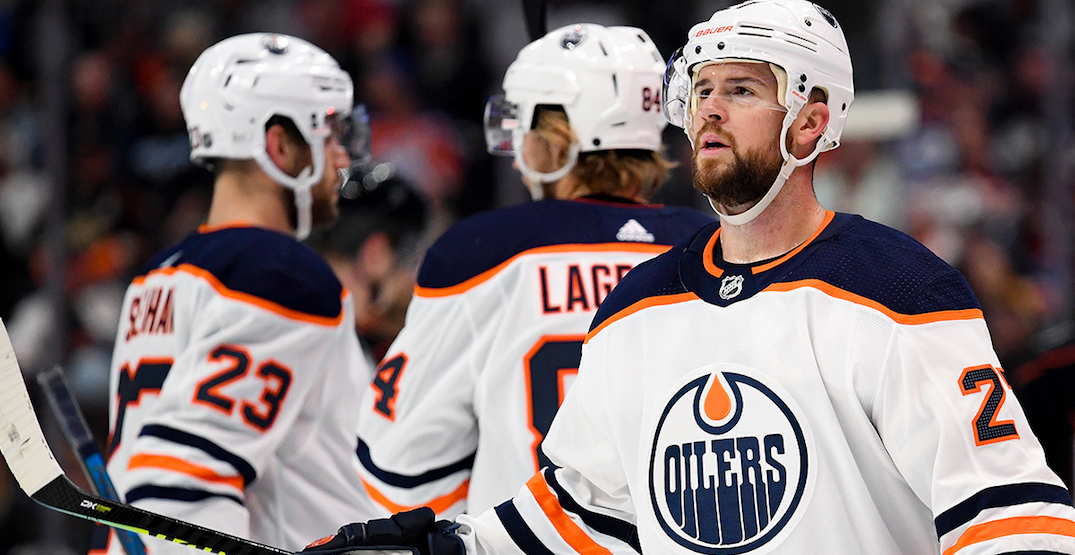 Oilers defenceman Mike Green opts out of playoffs