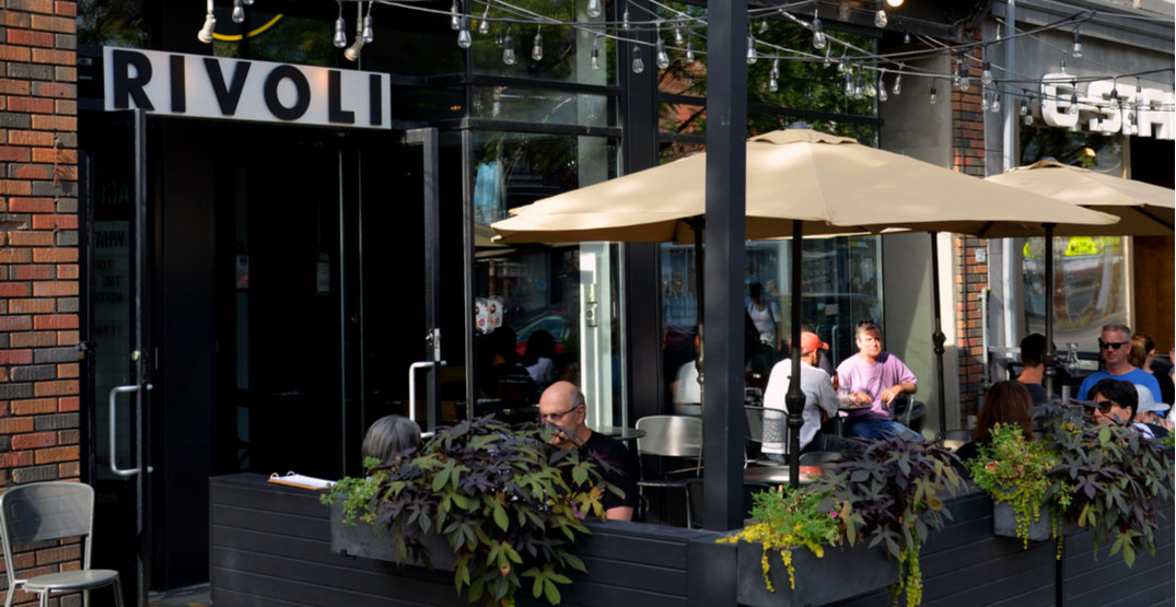 Surge in curb lane closures to hit Toronto this week for restaurant patios
