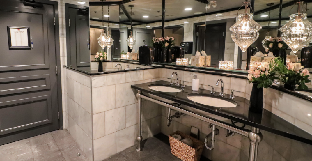 The finalists for Canada's Best Restroom 2020 have been revealed