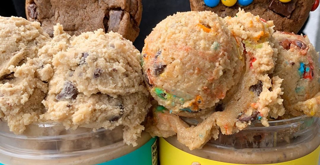 What to eat in Portland today: The Cookie Dough Cafe