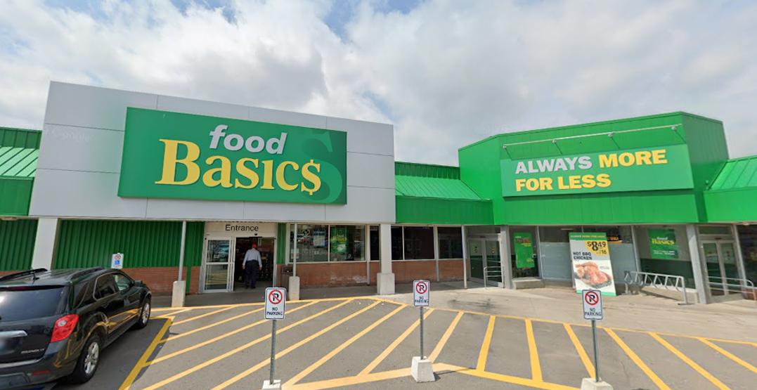 Another GTA grocery store employee has contracted coronavirus