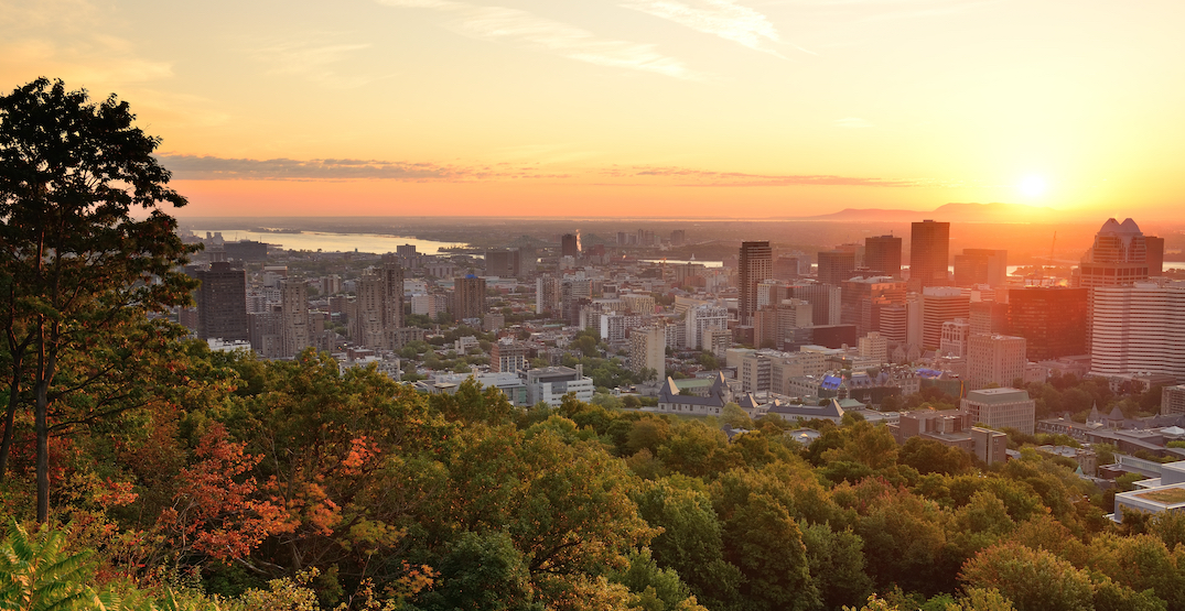 8 best walking trails in Montreal where you can keep 6-feet apart