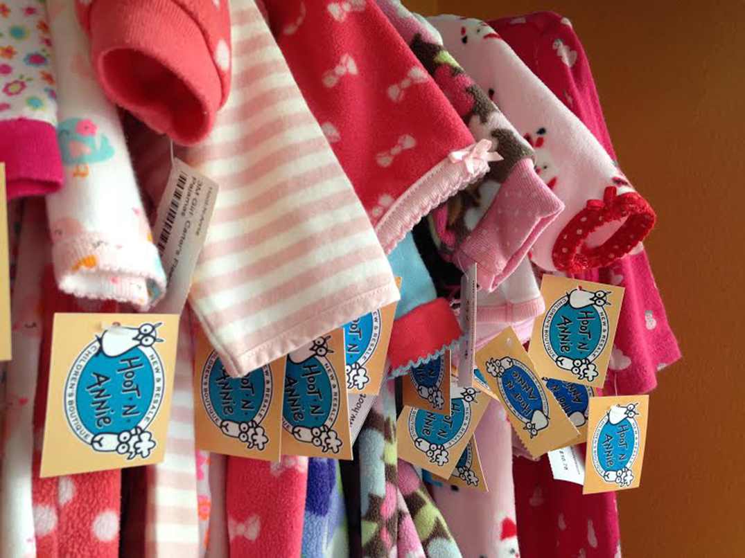 Small business spotlight: Hoot'N'Annie