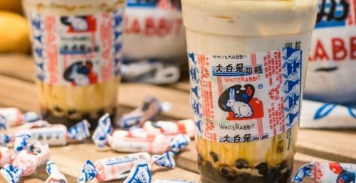 These are the White Rabbit flavoured treats you must try in Toronto | Dished