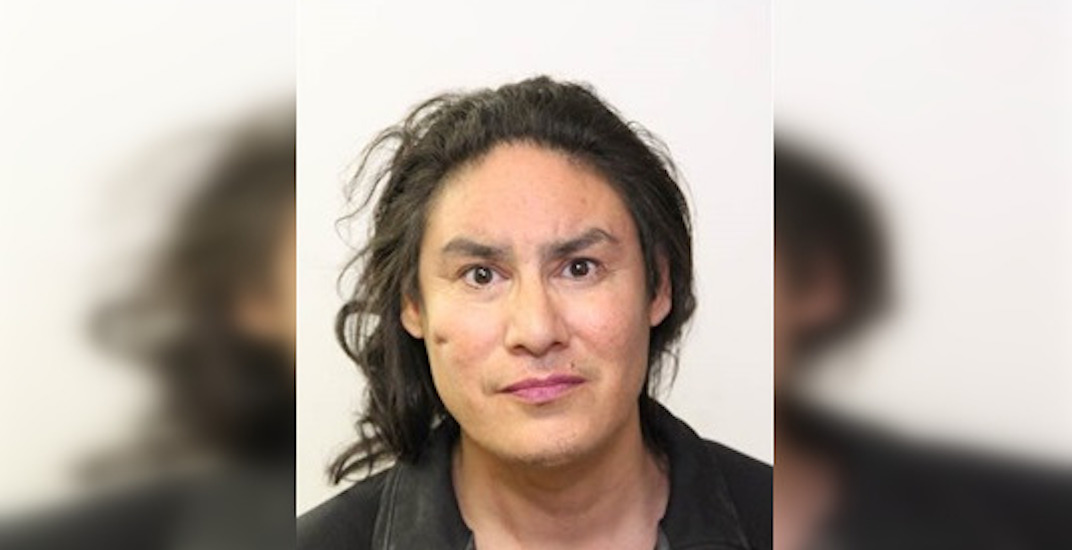 """Sexual offender """"of significant harm to the community"""" released in Edmonton"""