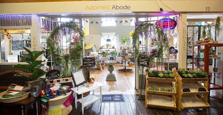 Small business spotlight: Adorned Abode Boutique