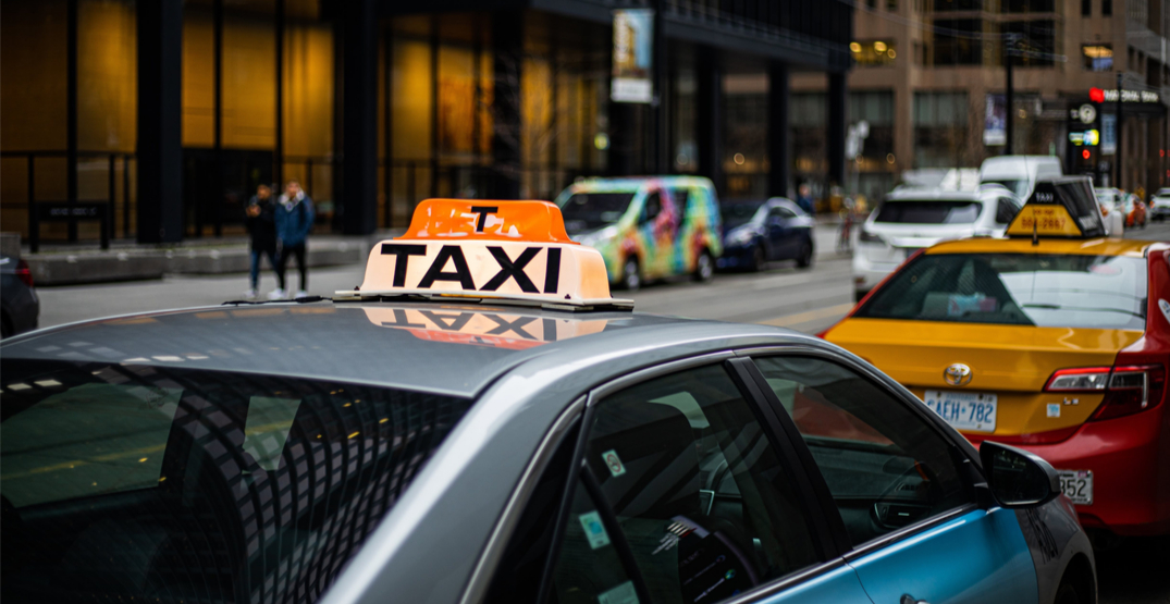 Police issue Public Safety Alert following taxi fraud incidents in Toronto