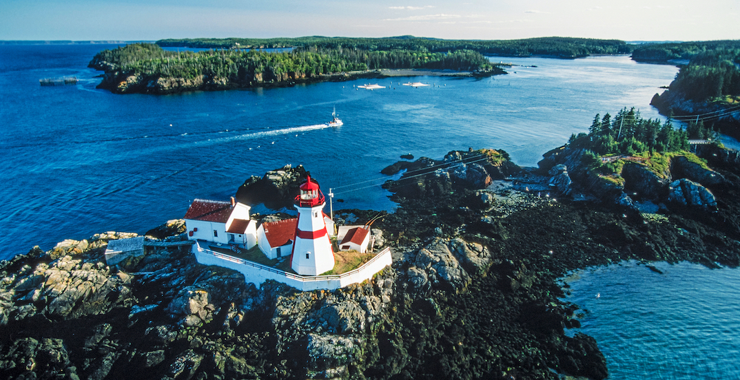 This Canadian province is offering travel rebates to boost local tourism