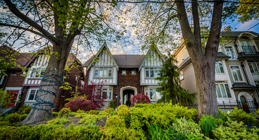 Interest in buying home nearly doubles amongst Ontario renters