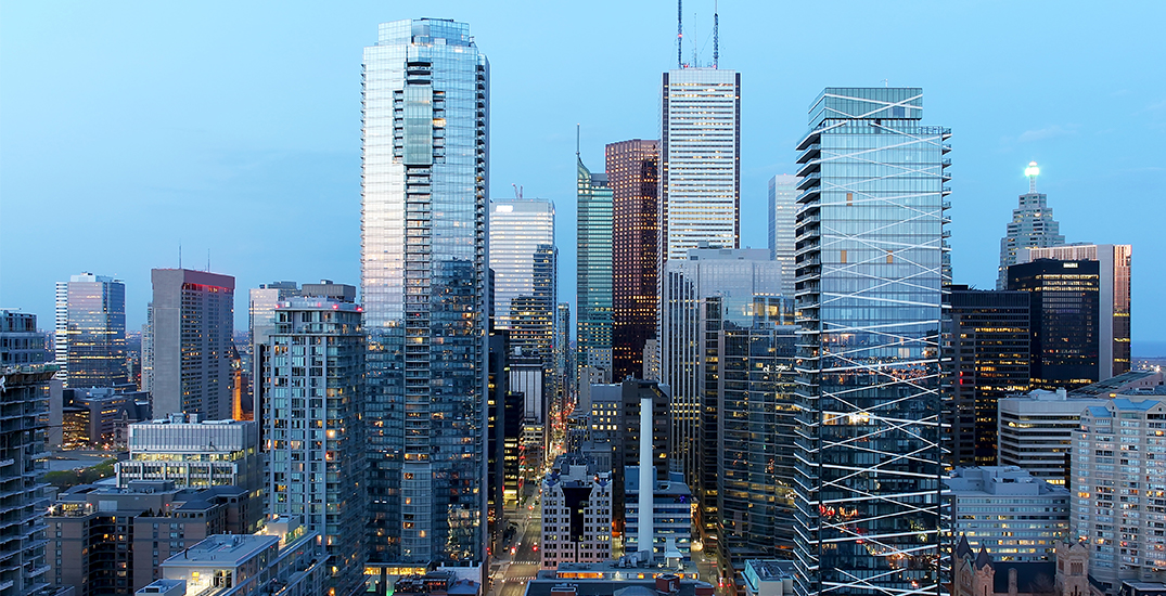Toronto rental prices down for seventh straight month: report