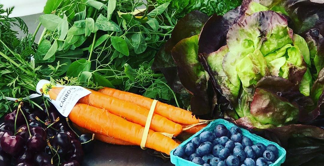 Small business spotlight: Local Yokels has your fave farmers' market items