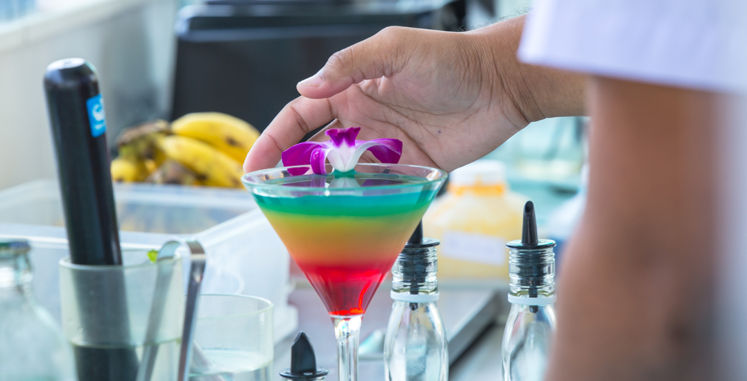 7 drinks to celebrate Pride this month from BC Liquor Stores