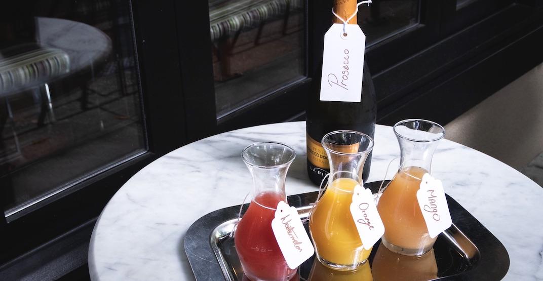 Cibo Trattoria launches new weekend brunch menu (PHOTOS)
