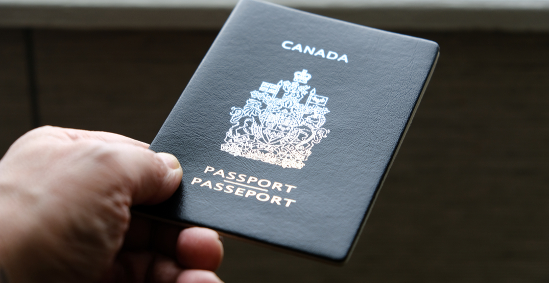 Canada has one of the most powerful passports in the world