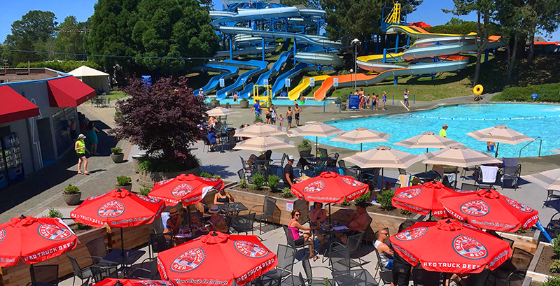 Massive water park outside Vancouver reopens for the summer