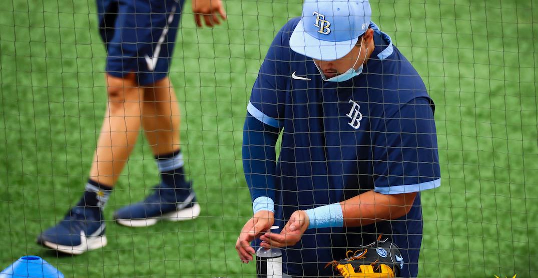 9 more Major League Baseball players test positive for coronavirus