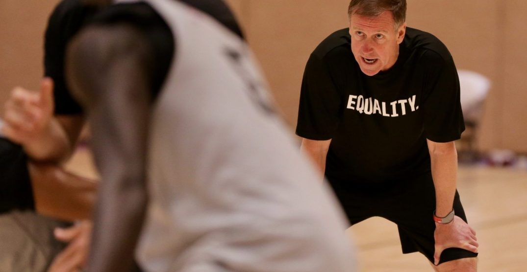 Trail Blazers to wear social justice messages on jerseys instead of names